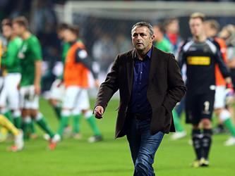 阿洛夫斯将正式担任沃尔夫斯堡体育经理