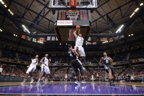 NBA方面拒绝考辛斯的解禁申请