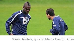 意大利尝试4-3-3,皮尔洛或休息