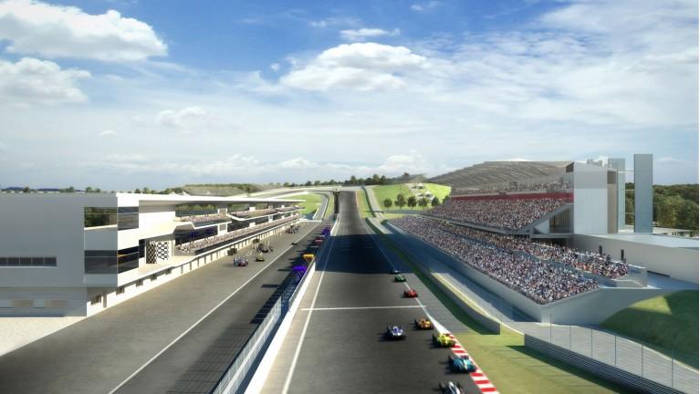 美国大奖赛前瞻:迈凯轮目标胜利