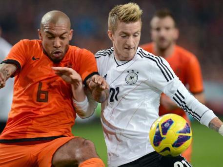 德荷赛后德国队员评分:仅2人获及格分