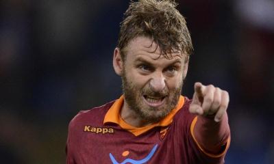 前罗马青年队队长:罗马准备要卖掉德罗西