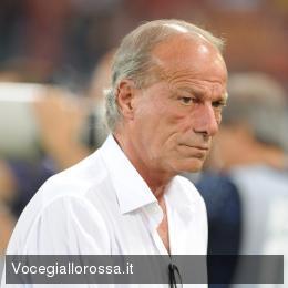 罗马俱乐部决定对德罗西进行罚款