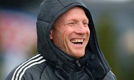 萨默尔:拜仁本赛季要拿冠军