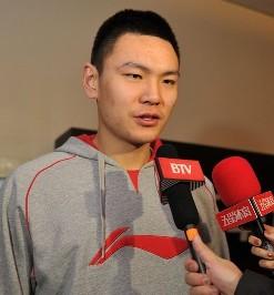 朱彦西:新赛事的北京队困难会很多