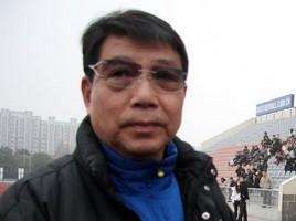 徐根宝:找教练不能迷信外教