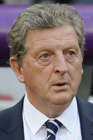 霍奇森:英格兰不会再招费迪南德和特里