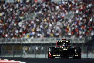 Kimi:排位赛成绩比预期的好
