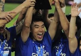 郑智:不知道自己进了亚洲足球先生候选
