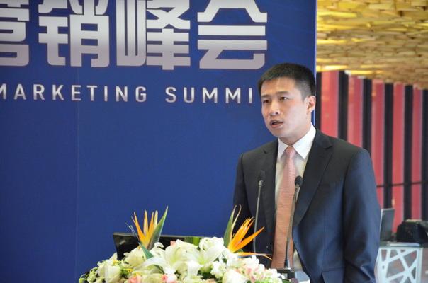 虎扑CEO程杭:中美差距明显体育大有可为