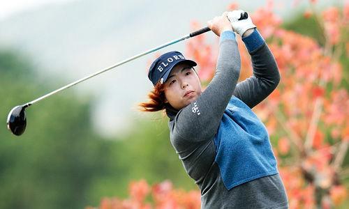 冯珊珊确认下月角逐迪拜女子大师赛
