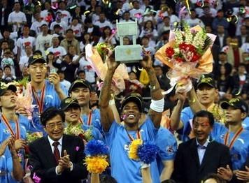 国际体育营销峰会:北京获最认可职业球队