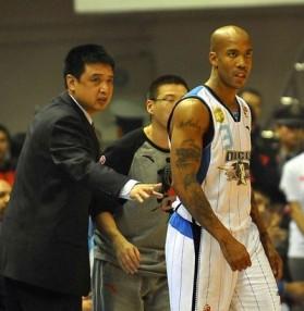 闵鹿蕾:还想带领北京队再夺一次总冠军