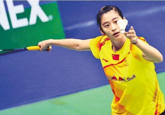 香港羽球赛:王琳两胜进正赛,两混双晋级