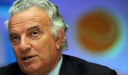 ITF主席:不赞同费德勒和穆雷的观点