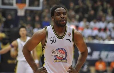 迪奥古:易建联会回NBA,首战必胜新疆