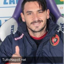 传:那不勒斯有意卡利亚里前锋皮尼拉