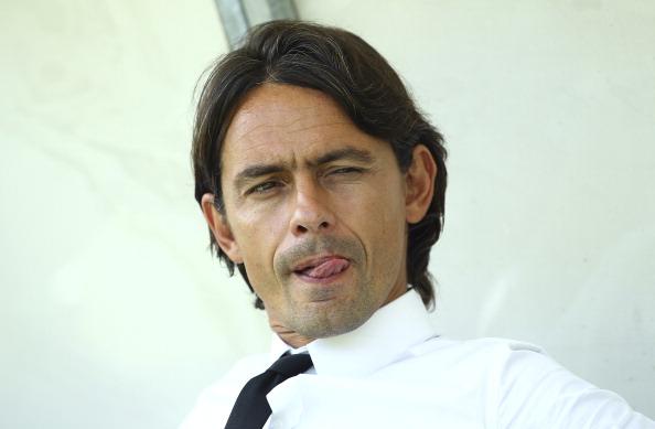 因扎吉率米兰青年队0-1不敌国米青年队