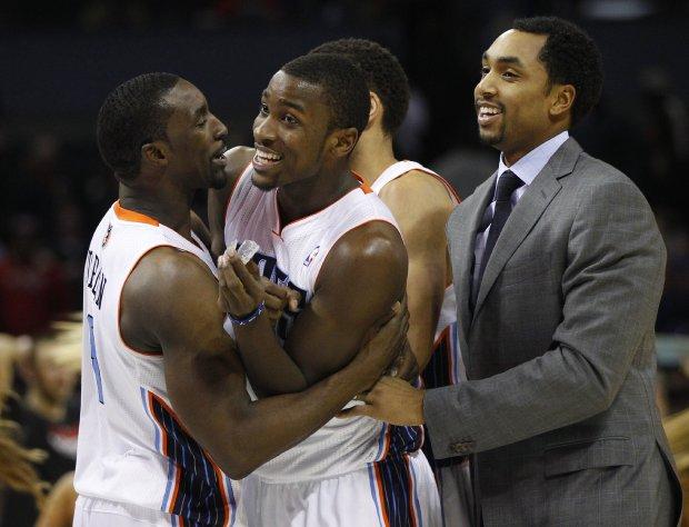 NBA官方承认猛龙和山猫的比赛有犯规漏判