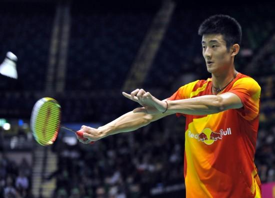 香港羽球赛:谌龙进8强,王适娴出局