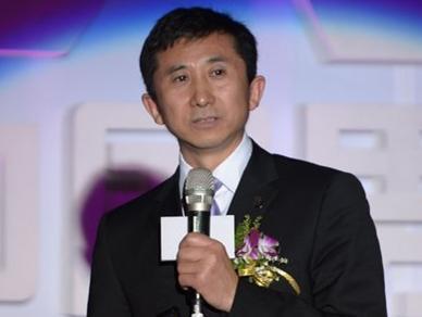 张弛:执行篮协采访规定,对上海没太大影响
