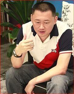刘宏疆:看好广东队获冠,预测北京队第四