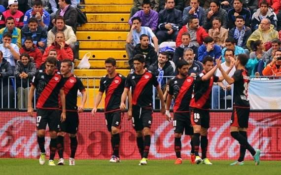 莱奥一射一传,巴列卡诺2-0完胜马洛卡