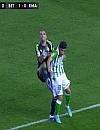 皇马客场遭误判:进球被吹+点球漏判
