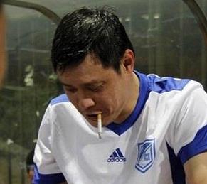 老甲A即将开战,范志毅:争取打北京9-1