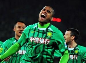 国安:下赛季争取打入亚冠8强