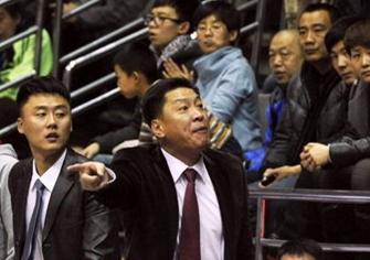 李春江:外援上升空间大,没看出新疆有变化