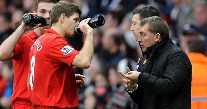罗杰斯:利物浦冬季转会不会有大动作