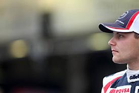 博塔斯渴望2013赛季正式车手席位