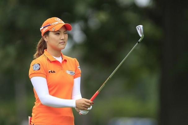 高尔夫球中国女子公开赛全面升级