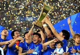 恒大双冠奖金将超过700万人民币