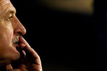 巴西媒体:斯科拉里即将重掌巴西队帅印