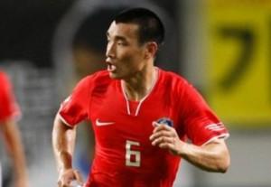 赵源熙希望下赛季身披武汉6号球衣
