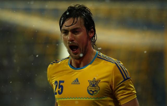 传利物浦有意160万得基辅杀手米列夫斯基
