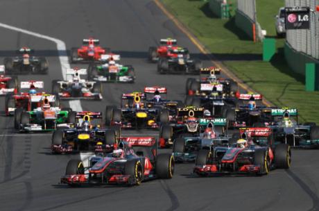 数据流:Kimi是唯一全部完赛的车手