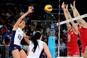 里约奥运排球参赛名额:世界杯前2晋级