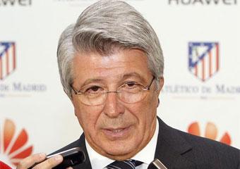 马竞主席:穆里尼奥是谁?塞尔塔的主席?