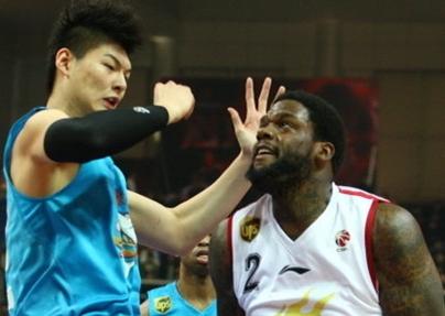 埃迪-科里评价王哲林:具备NBA水准