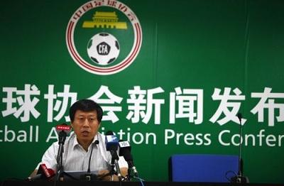 足协:大连难仿上海合并,因FIFA改章程