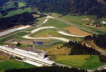 奥地利有可能举行2013年F1大奖赛
