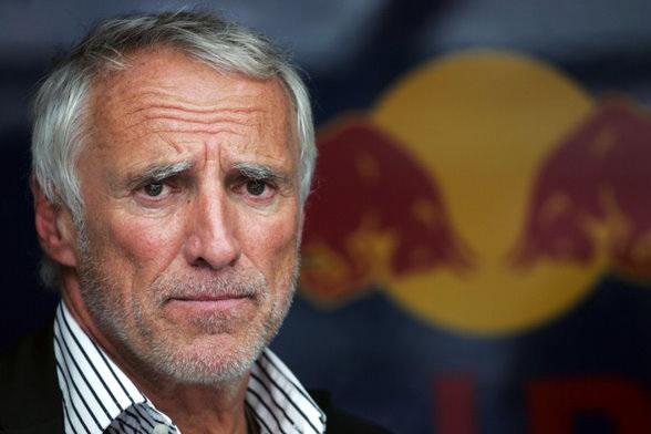红牛老板:WRC潜力巨大