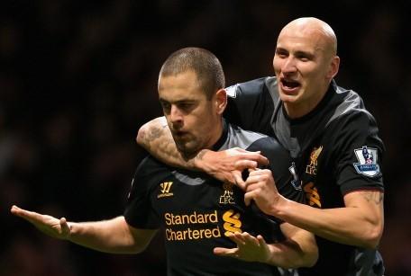进球大战互献乌龙,利物浦3-2险胜西汉姆