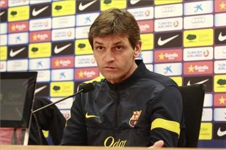 比拉诺瓦:科尔多瓦不好打,宁可对西甲球队