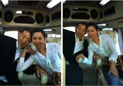 孙明明夫妻将打破世界记录成为世界最高夫妻