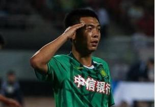 朱骏:我喜欢徐亮这种有情有义的球员