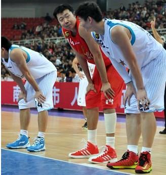 王哲林:打NBA是梦想,但先要成国内最强